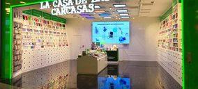 La Casa de las Carcasas abre dos tiendas en Sevilla