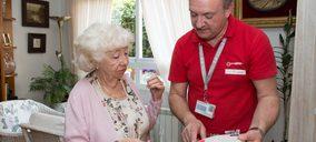 Dos geriátricos más de DomusVi superan la auditoría de seguridad de Bureau Veritas