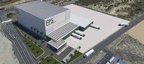 El nuevo frigorífico FPS, participado por Frinavarra, obtiene una concesión de 32.500 m2 en el puerto de Huelva