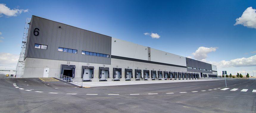 Patrizia sigue de compras en España y adquiere cuatro proyectos logísticos por valor de 50 M€