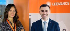 Ledvance España renueva sus áreas comercial y de marketing