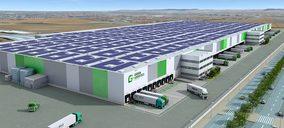 Aquila invertirá 65 M€ en una nueva plataforma logística en Sevilla