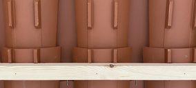Tejas Verea lanza una teja talón para colocar sobre soportes discontinuos