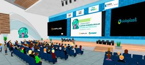 Aimplas y Cicloplast organizan la V edición de su jornada 'Plásticos y economía circular'