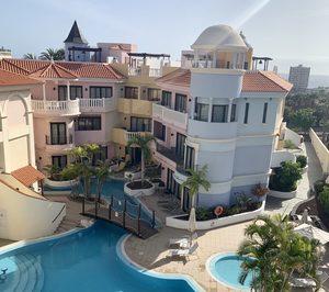 Mazabi Gestión compra un complejo de apartamentos en Tenerife