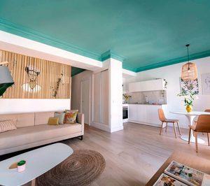 Canadasego abre 20 apartamentos turísticos junto a uno de sus hoteles en Segovia