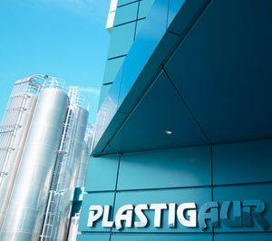 Plastigaur recibe el ISCC+ Plus