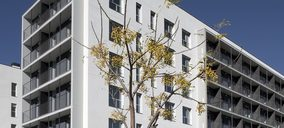 La compraventa de vivienda de nueva construcción crece un 6,4% en agosto