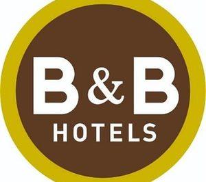 B&B Hotels sigue incrementando su oferta hotelera