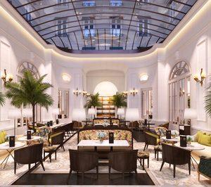 Mandarin Oriental reabrirá el Ritz Madrid a principios de 2021