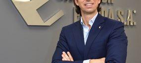 Salvador Escoda nombra a Juan Pablo Capellas como nuevo jefe de ventas en Cataluña