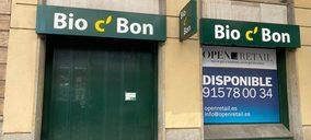 Bio c Bon sigue su repliegue en España a pocos días de la venta de la matriz francesa