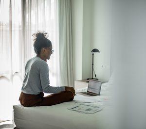 Melia Hotels lanza un producto para teletrabajar desde sus establecimientos