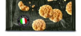 Campofrío traslada el concepto snacking al queso