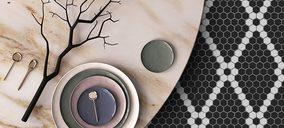 Hisbalit presenta su nueva colección de mosaico vítreo