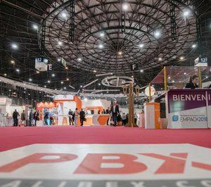 Empack y Logistics & Automation Madrid se mueven a primavera