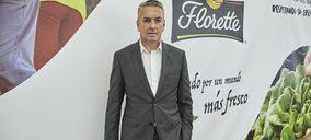 Jorge Moreno, nuevo director general de Florette Ibérica