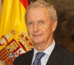 Pedro Morenés presidirá Amper