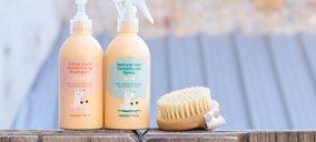 Freshly Cosmetics entra en la categoría de cosmética natural para mascotas con Freshly Pets
