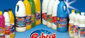 Productos Rebeca, entre la fabricación de lejías y la distribución de EPIS