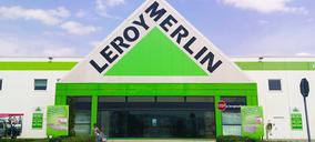 Leroy Merlin prepara sus primeras aperturas de 2021
