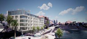 Un proyecto hotelero tinerfeño retrasa su puesta en marcha por el Covid-19 hasta 2022