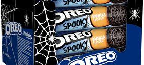 'Oreo' celebra Halloween con una versión exclusiva