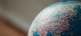 ¿Dónde está España en el mercado chino de frutas?