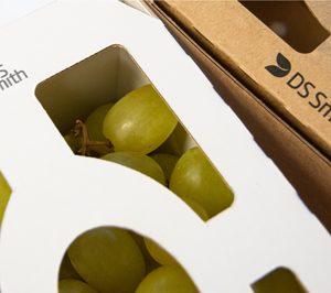 DS Smith presenta Ecovete, una solución sostenible para el sector hortofrutícola