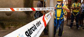 García Riera ejecuta obras por un importe de 32 M
