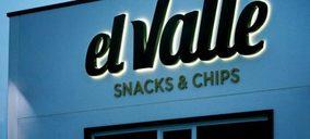 Snacks El Valle ampliará instalaciones y suma tres referencias en Mercadona