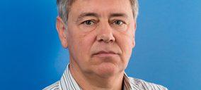 Fernando Vieites, nuevo director comercial y de ingeniería de Espina & Delfín