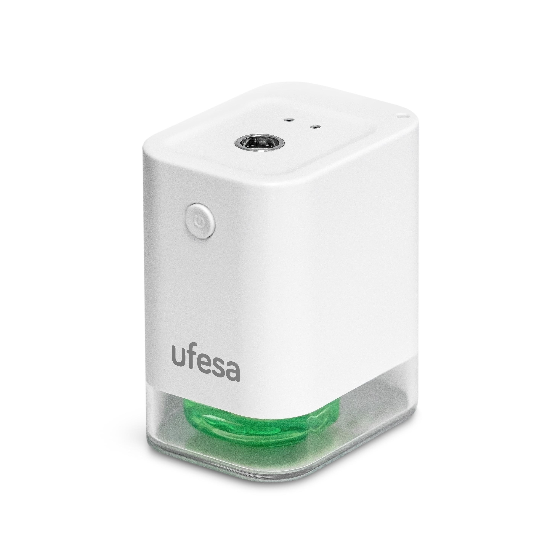 Hygienic, la nueva gama de Ufesa