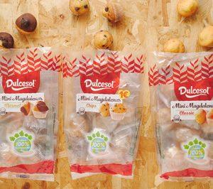 Vicky Foods presenta una batería de novedades en bollería y panadería