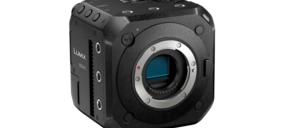 Panasonic lanza la cámara box-style digital sin espejo de LUMIX