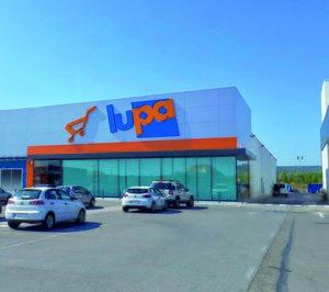 Supermercados Lupa finaliza la inversión de 3,5 M en dos aperturas
