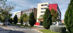 Vitalia abre un centro Covid-19 en la capital y prepara otra apertura en la Comunidad de Madrid