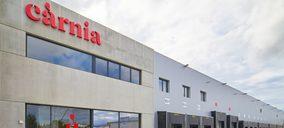 CG Càrnia inaugura nueva planta en Mercabarna