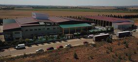 Ilunion Reciclados amplía su planta de La Bañeza con una línea adicional de tratamiento de RAEE