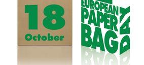 La reutilización, en el foco del Tercer Día Europeo de la Bolsa de Papel