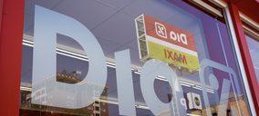 DIA avanza un 4,9% en España en el tercer trimestre