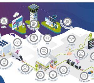 UNO y Everis identifican las 7 tecnologías quick-win para afrontar los retos del sector logístico
