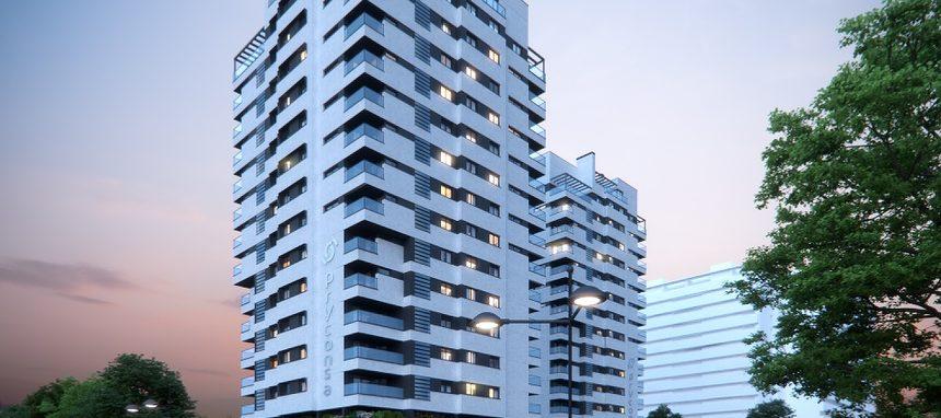 El grupo Pryconsa desarrollará más de 3.500 viviendas con entregas hasta 2023