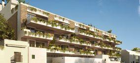 Impar Grupo eleva su cartera de proyectos con tres nuevos residenciales
