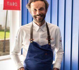 Iván Domínguez vuelve a Madrid con su propio restaurante