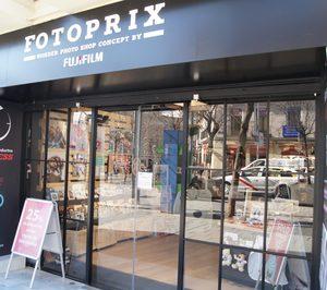 Fujifilm renueva la web Wonder Photo Shop