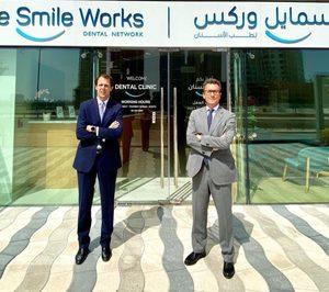 Asisa Dental abre su segunda clínica en los Emiratos