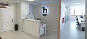 Habitat abre oficina territorial en Galicia