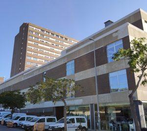 Neat implanta una de sus soluciones en la ampliación del Hospital Germans Trias i Pujol con motivo del coronavirus