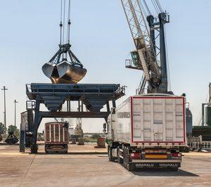 La futura terminal polivalente del puerto de Sevilla absorberá 4 M€ de inversión
